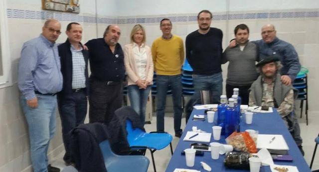Exitosa primera toma de contacto de Iniciativa Republicana Española (IRE) con Defensa Social
