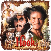 Robin Williams en 'Hook' (1991)