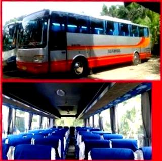 Agen Bis Jakarta, Rental Bis Jakarta, Rental Bus Pariwisata