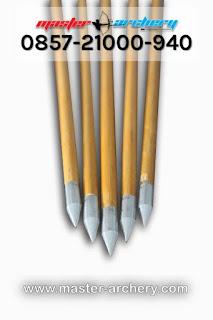 Beli Anak Panah (Arrow) Import Medan - 0857 2100 0940 (Fitra)