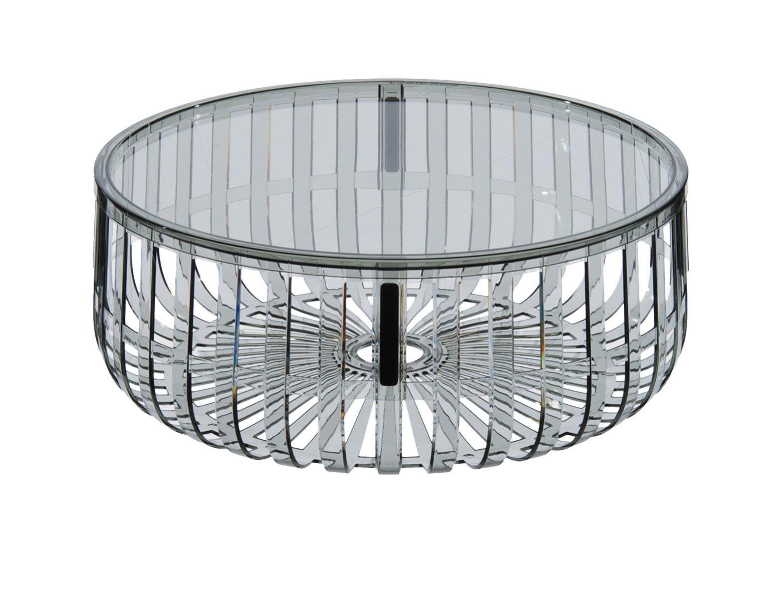 table basse kartell panier id e inspirante pour la conception de la maison. Black Bedroom Furniture Sets. Home Design Ideas
