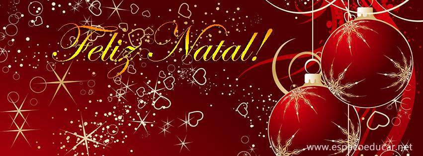 Capas Para Facebook Com Tema Natal Ou Tema Natalino Para Sua