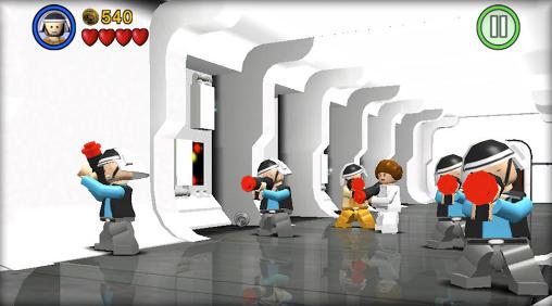 lego star wars the complete saga mod apk  data download