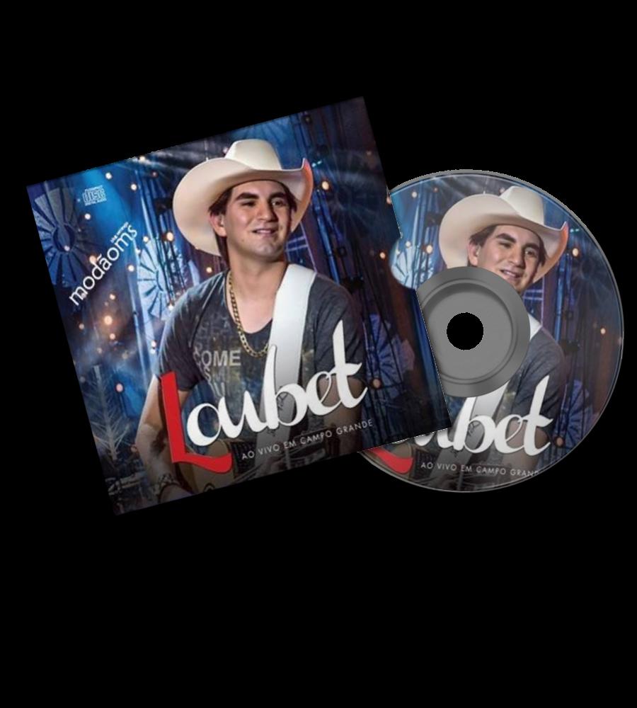 2013 CD BAIXAR LOUBET