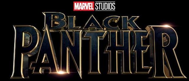 Чорна Пантера лого