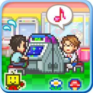 Pocket Arcade Story Apk Free Download For Android