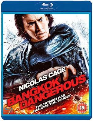 Bangkok Dangerous 2008 Dual Audio 720p BRRip 750mb