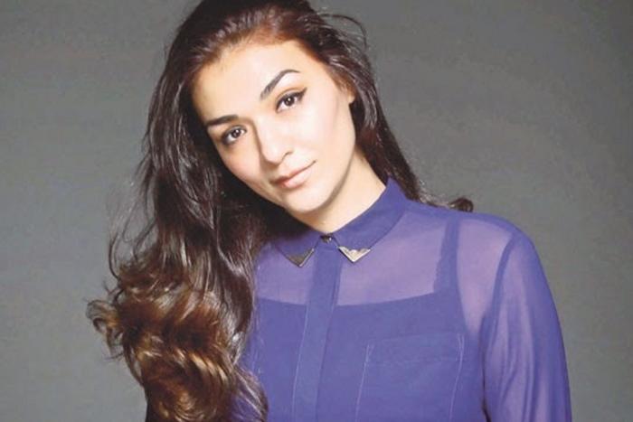 Saya fobia untuk berkahwin lagi - Sabrina Ali
