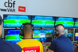 Com árbitro de vídeo, Brasileirão 2019 tem data definida para começar