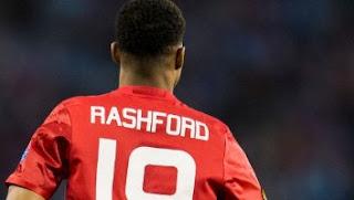 Manchester United Menang 1-0 di Kandang Celta Vigo - Video Gol