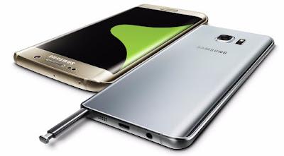 2. SAMSUNG GALAXY 8 innovadoras Smartphone