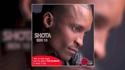 Shota,Timmy Regisford - Ben 10 (Vocal Remix) ( 2o16 )
