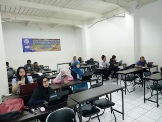 Dosen AMIK BSI Purwokerto Ikut Pelatihan CCNA