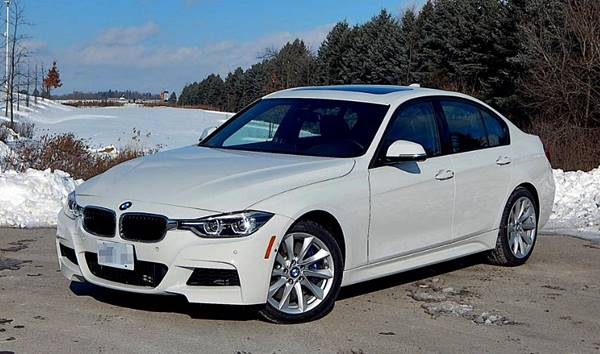 2018 BMW 340i xDrive Review