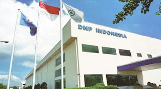 Info Loker Operator Produksi di Karawang PT DNP Indonesia