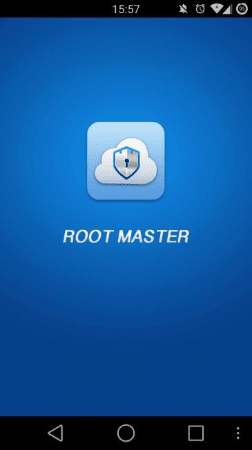 Root Master v1.3.6 APK Terbaru