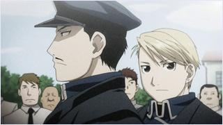 มัสแตงกับหน้าที่ปกป้องชายแดนทางตะวันออกโดยมีฮอว์คอายเคียงข้าง