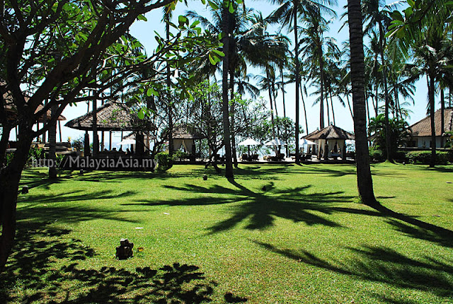 Bali Spa Village Resort Photo