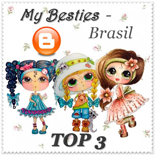 MY BESTIES BRAZIL