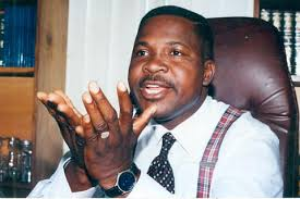 A Lagos-based constitutional lawyer and Senior Advocate of Nigeria (SAN), Chief Mike Ozekhome, has warned President Muhammadu Buhari not to take away the freedom of speech the same way he has allegedly taken food from the mouths Nigerians.