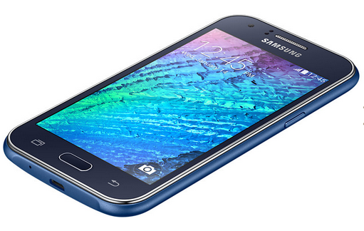 Harga Samsung Galaxy J1 Terbaru