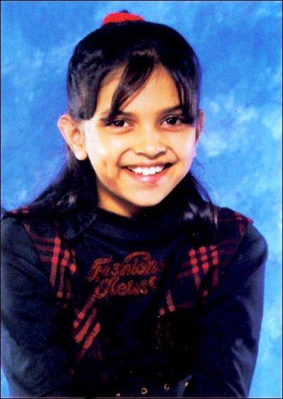 Photos Of Small Living Rooms Decorated: Deepika Padukone Rare Childhood, Teenage And Family Photos
