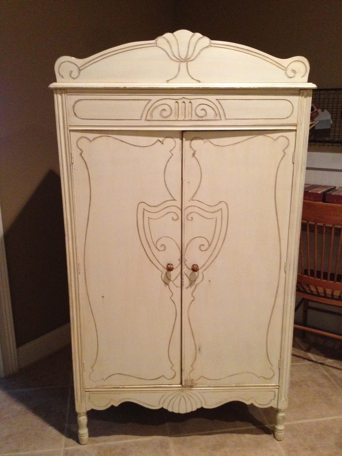 Superb Small Armoire