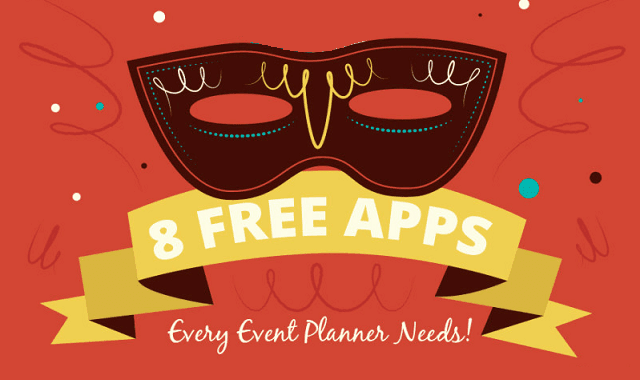 8 Free Apps Every Event Planner Needs