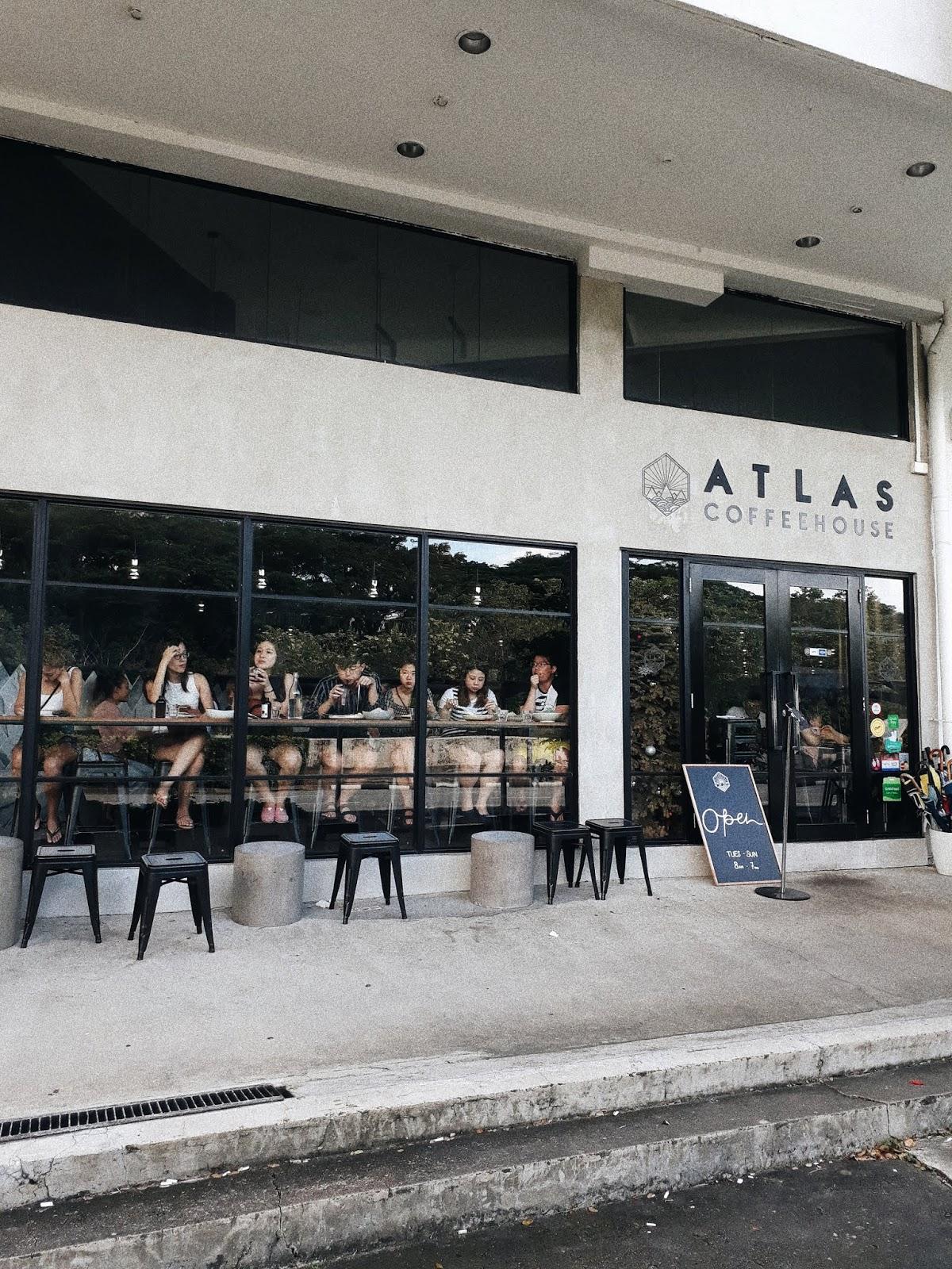 atlas singapore