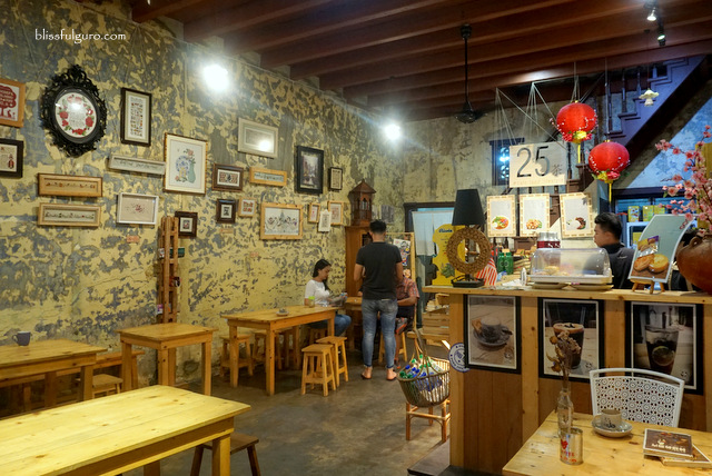 Ipoh Old Town White Coffee Blog