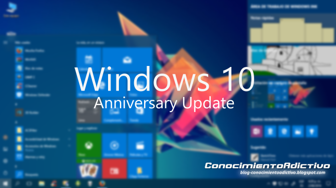 Windows 10 Anniversary Update ha llegado - Cómo actualizar, métodos posibles [Incl. descarga de ISO]