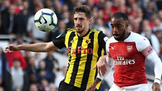 Arsenal vs Watford 2-0 Video Gol & Highlights
