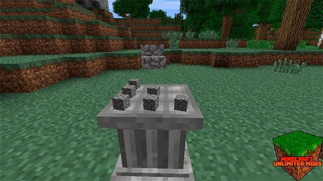 Descargar crafting para minecraft server