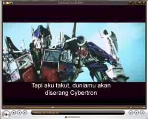 Cara Memasukan Subtitle ke File Video Hasil Download