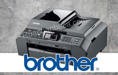 Kelebihan Dan Kekurangan Printer Brother MFC J5910dw