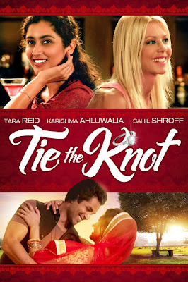 Tie The Knot 2017 DVD R1 NTSC Sub