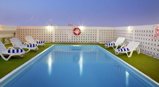 فندق Landmark Hotel