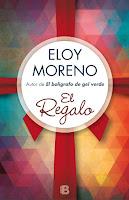 Reseña: El regalo - Eloy Moreno