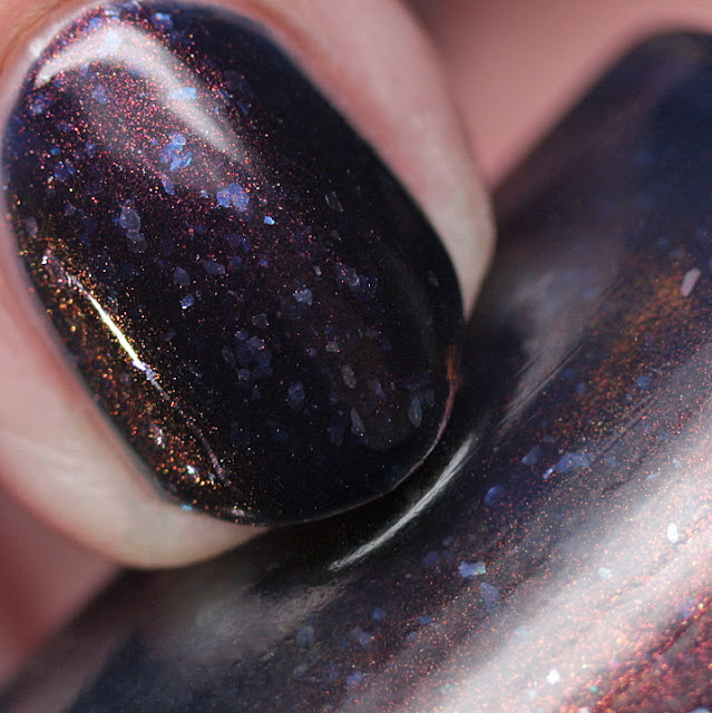 Supernatural Lacquer What's This?