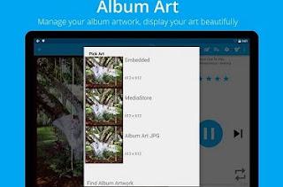 Aplikasi Musik Android Terbaik dengan Lirik