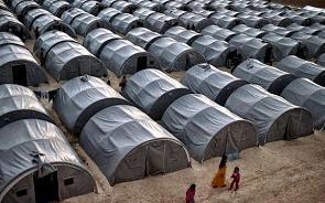 More Funds Under Turkey Refugee Deal