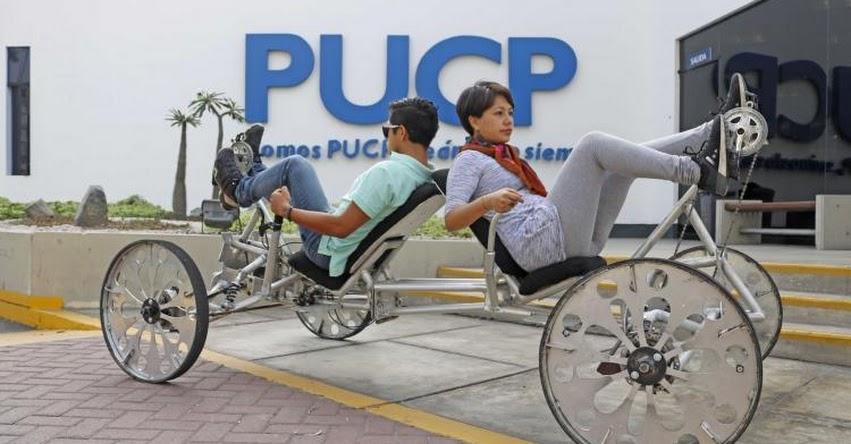 Estudiantes de la PUCP competirán en concurso internacional de la NASA