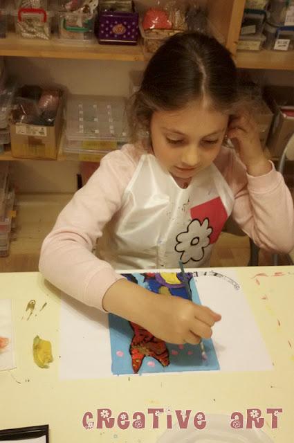 cursuri pictura brasov
