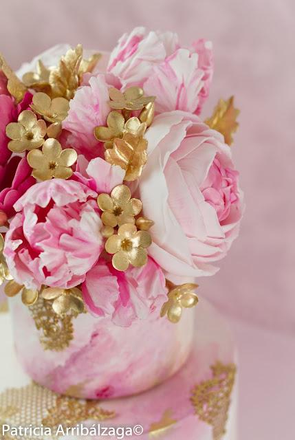 rosas david austin de azúcar