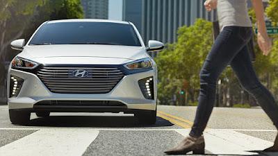 Ioniq Hybrid, Hyundai, Savannah Hyundai, Hyundai Dealer, Ioniq, Savannah GA
