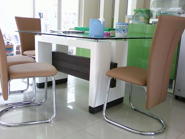 Home Design Interior: unique design dining table
