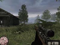 5 Game Sniper Terbaik dan Terpopuler untuk PC