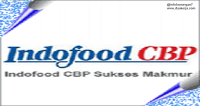 gambar Lowongan Kerja Indofood CBP april 2016