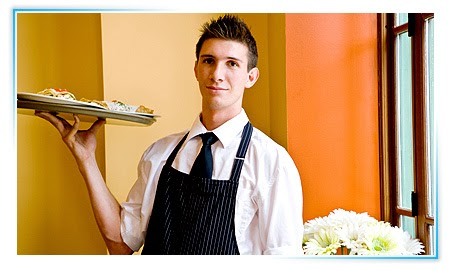 Part Time Jobs Waiter Restaurant