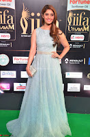 Surabhi Beautiful Smile at IIFA Utsavam Awards 2017  Day 2 at  33.JPG